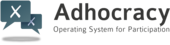 Adhocracy Logo