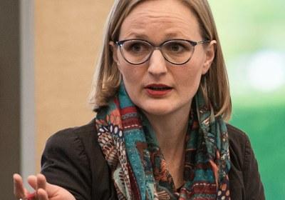 Joanna Scheffel 1