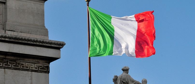 Italien CC BY-NC-SA 2.0 by Ed Yourdon