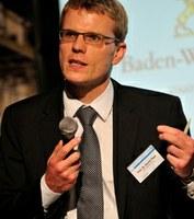 Prof. Dr. Daniel Thym (Foto: Universität Konstanz)